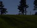 [風景]中山高原キャンプ場