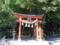御射神社春宮 - 松本市浅間温泉