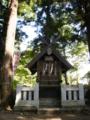[神社]聖徳神社 - 諏訪市上諏訪