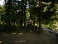 [神社]浮島神社 - 下諏訪町社