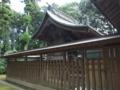 [神社]宗像神社 - 印旛村鎌苅