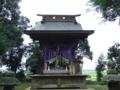 [神社]猿田彦神社 - 佐倉市土浮