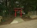[神社][鳥居]八幡神社 - 八千代市吉橋高本