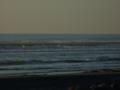 [風景]九十九里浜