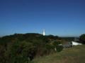 [風景]太東岬灯台