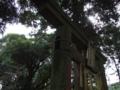 [神社][鳥居]将門口ノ宮神社 - 佐倉市将門町