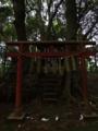 [神社][鳥居]麻賀多神社 - 佐倉市大佐倉