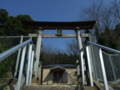 [神社][鳥居]大宮神社 - 八千代市島田