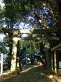 [神社][鳥居]鷲神社 - 千葉県佐倉市矢崎