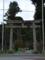 諏訪神社 - 千葉県市原市原田