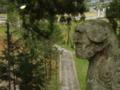[神社][狛犬]諏訪神社 - 千葉県市原市原田