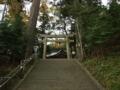 [神社][鳥居]高滝神社 - 千葉県市原市高滝