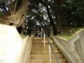 [神社]時平神社 - 千葉県八千代市萱田町