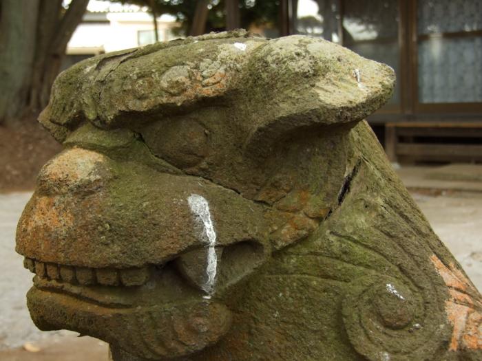 熱田神社 - 千葉県八千代市平戸