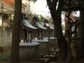 [神社]熱田神社 - 千葉県八千代市平戸