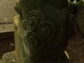 [神社][狛犬]安房神社 - 千葉県八千代市佐山