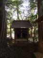 [神社]水神社 - 千葉県八千代市米本字逆水