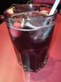 [パセラ][THE IDOLM@STER]菊地真特製!黒酢と ミックスベリーの健康ドリンク