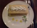 [キュアメイドカフェ][コードギアス]ナナリーのお茶会ミルフィーユ