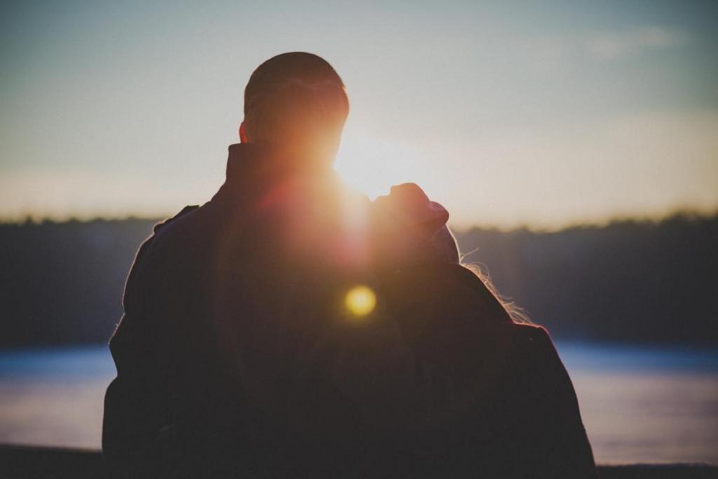 少し勇気を出してみたら、世界はロマンチックなことで溢れていた。