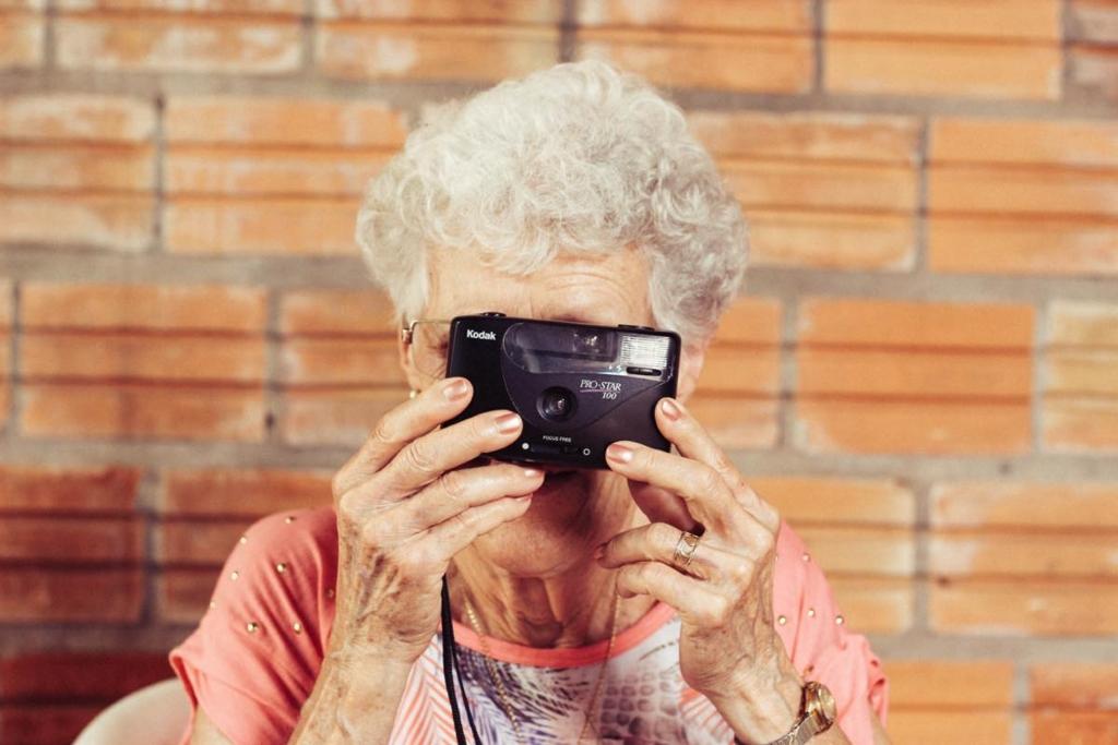 人生最期の時、やりのこしたことがあったら...80歳のおばあさんの勇気の旅。
