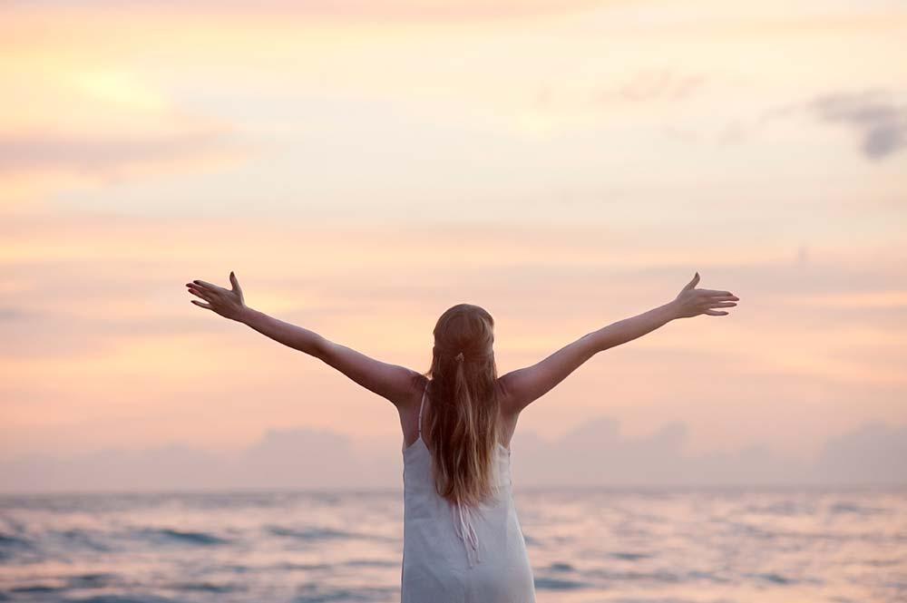 「なりたい自分になる」'勇気'と'覚悟'を持つことが、最初の一歩なのかもしれない。