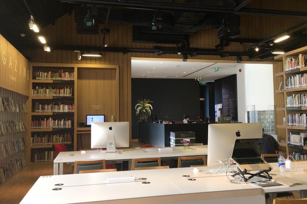 チェンマイのコワーキングスペース「TCDC」が、ノマドデザイナーにとって最高の空間でした!