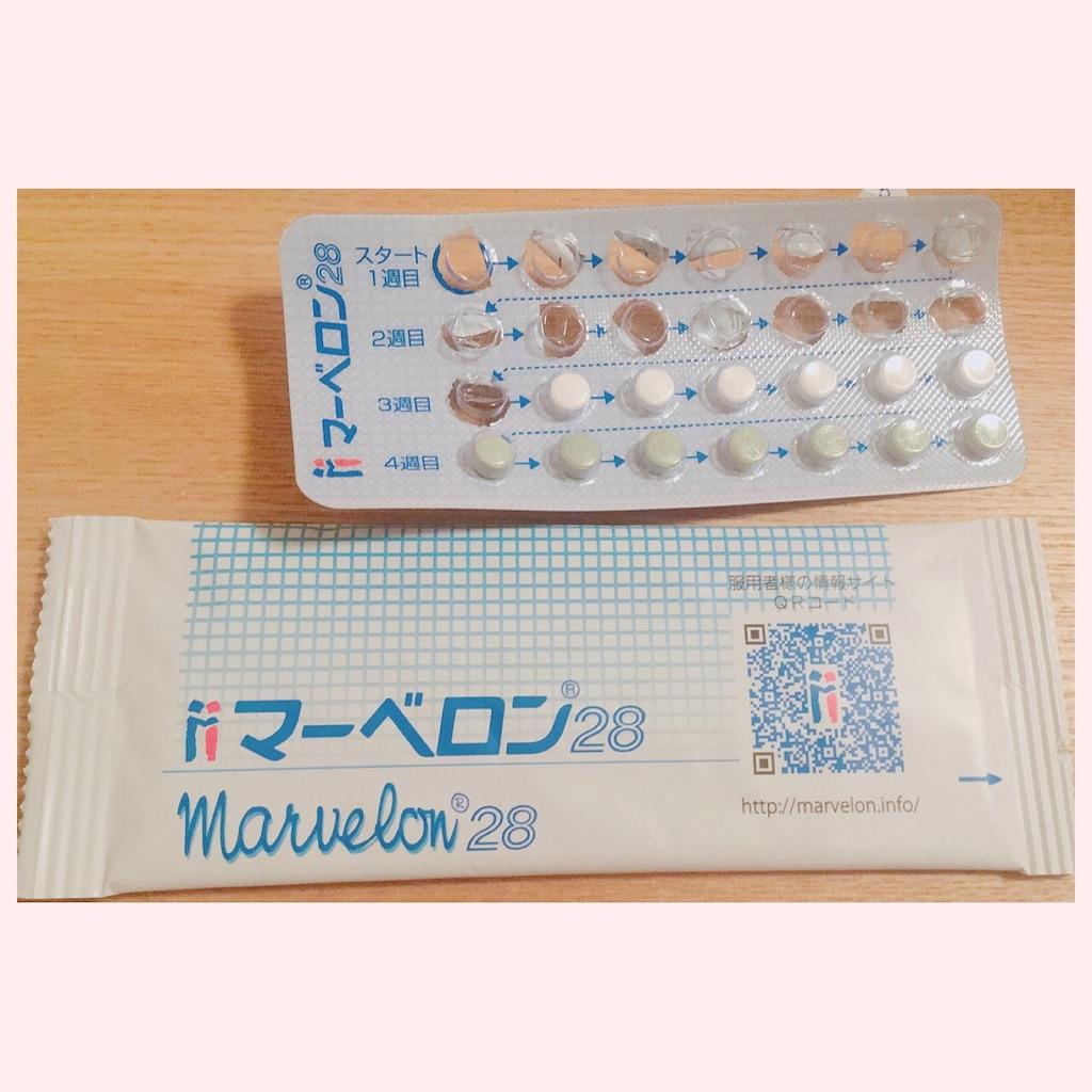 低 容量 ピル 避妊