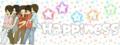 嵐 Happiness