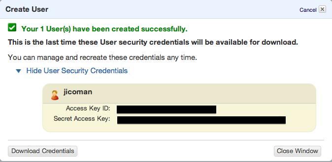 access_key