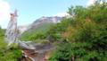 ひょうたん池、茶臼岳