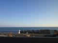 [久能山]最も澄みわたる空と海 とテトラポット
