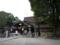 藤森神社社殿