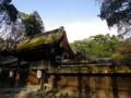 [京都旅行(二日目)]河合神社
