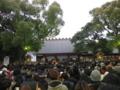 [初詣2012]熱田神宮