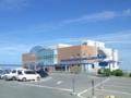 [渥美半島一周]道の駅「伊良湖クリスタルポルト」