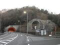 [初詣2013]トンネル