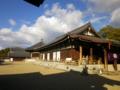 [初詣2013]聖霊院太子殿