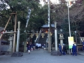 [初詣2013]枚岡神社