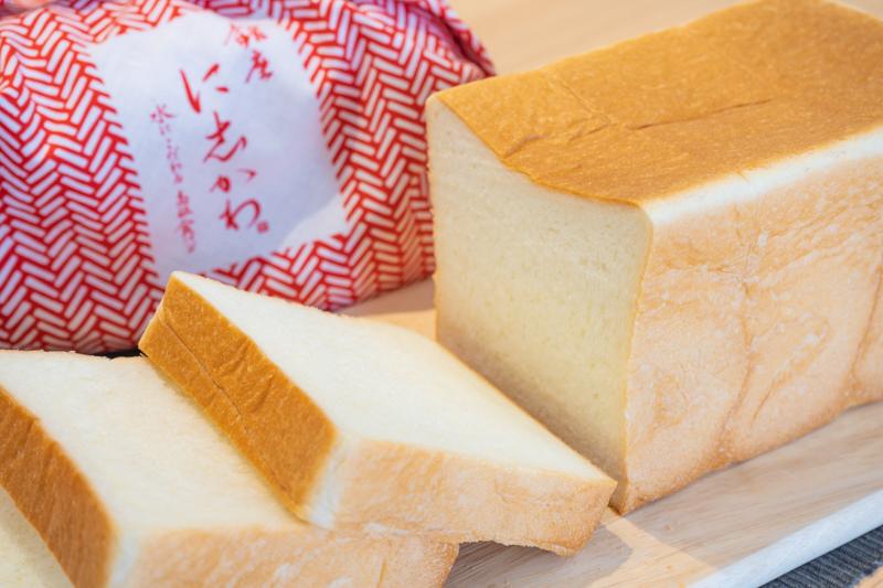 かわ 食パン 新宿 にし 新宿の美味しいパン屋さん14選|パン好きライターが実食レポ!