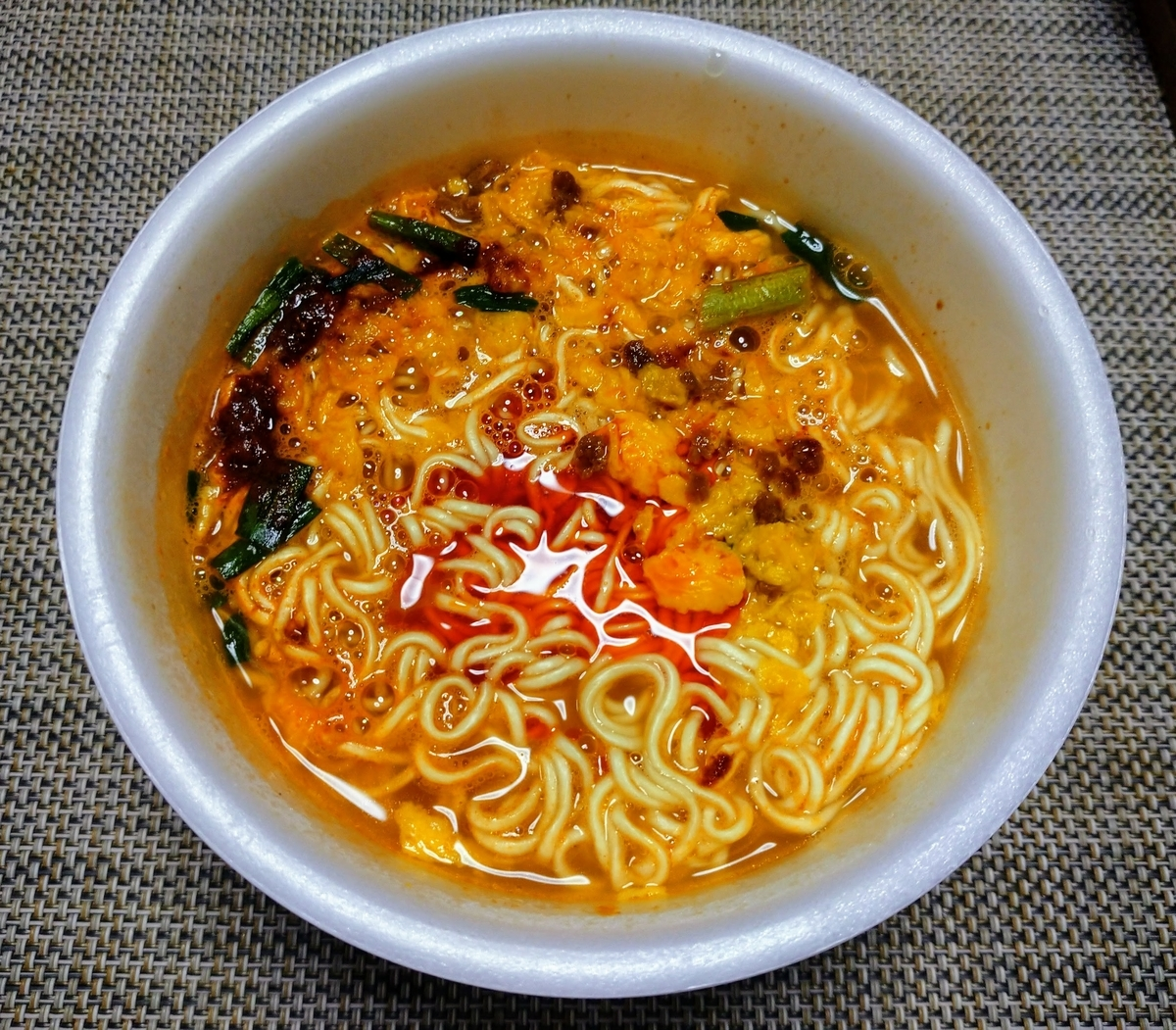 チャルメラ宮崎辛麺2
