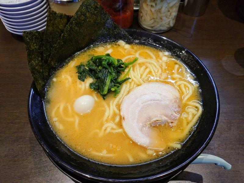 町田商店 ラーメン