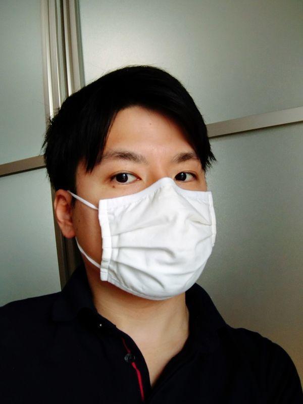 無印マスク