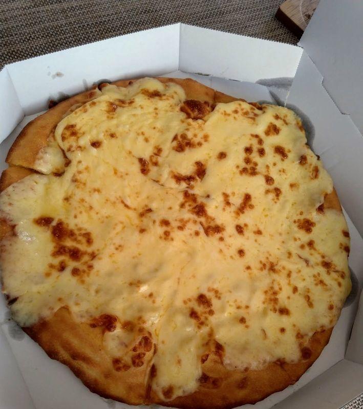 ウルトラチーズ700g