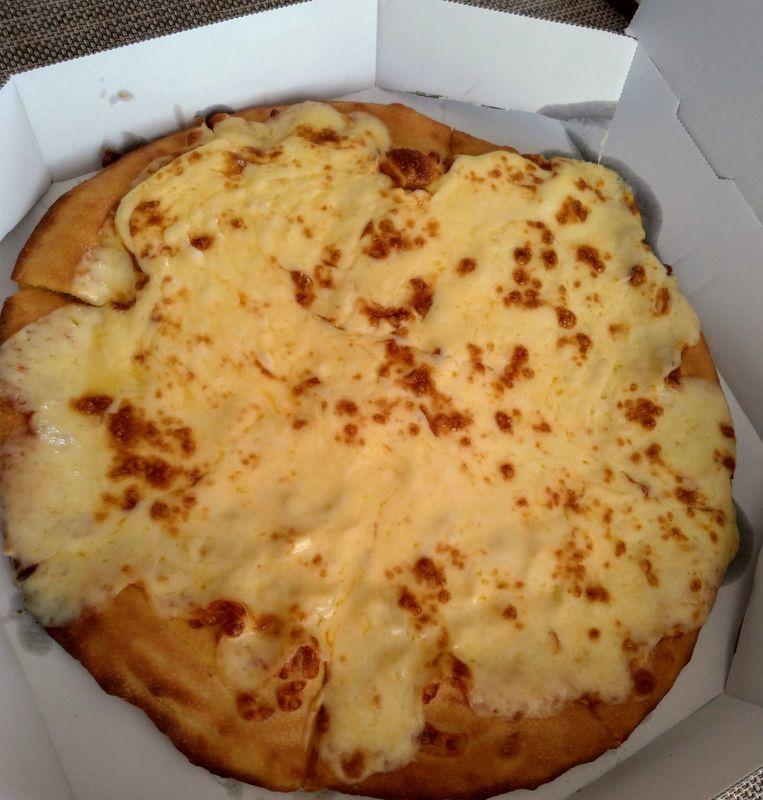 ドミノ ウルトラチーズ