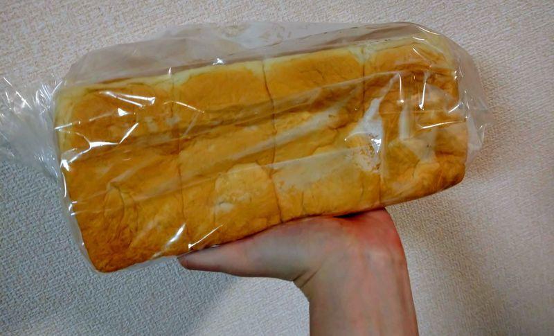 純生食パン工房 HARE/PAN 生食パン