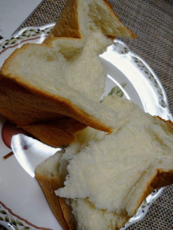 乃が美 高級「生」食パン