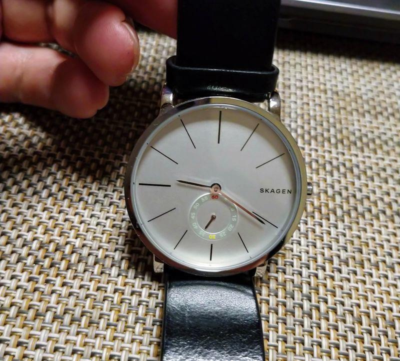 SKAGEN腕時計