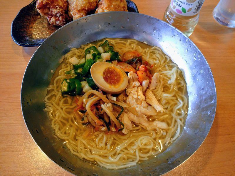 ガスト冷麺