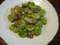 おたふくの豆が食卓賑わして